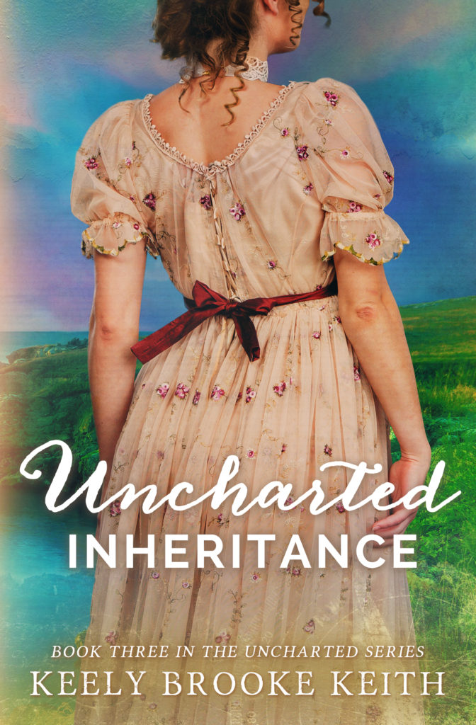 Uncharted Inheirtance